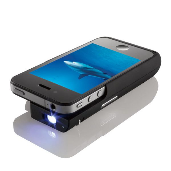 Pocket Projector-2