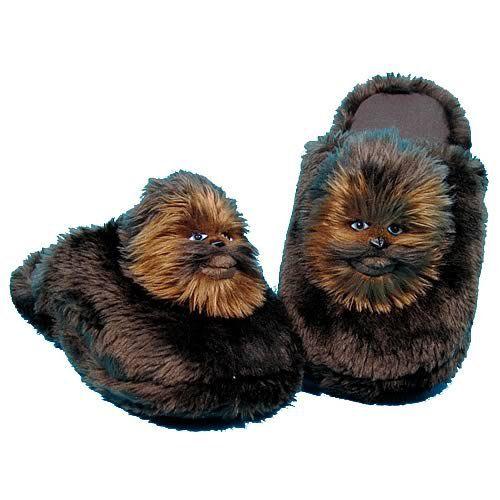 chausson-chewbacca-pantoufle-star-wars [500 x 500]