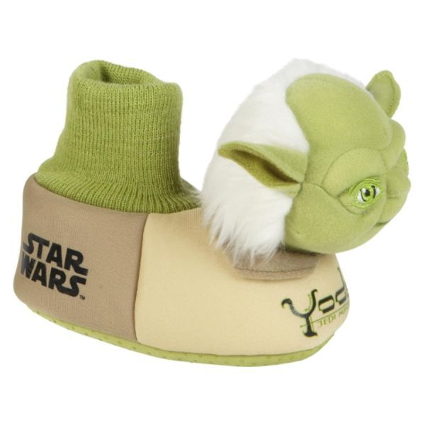les clients d'abord dernier style attrayant et durable 21 chaussons Star Wars : Dark Vador, Yoda, R2-D2, Chewbacca