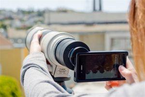 Apple-iPhone-objectif-SLR-Mount-DSLR (2)