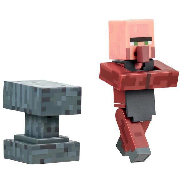 minecraft-figure-figurine-forgeron [580 x 580]
