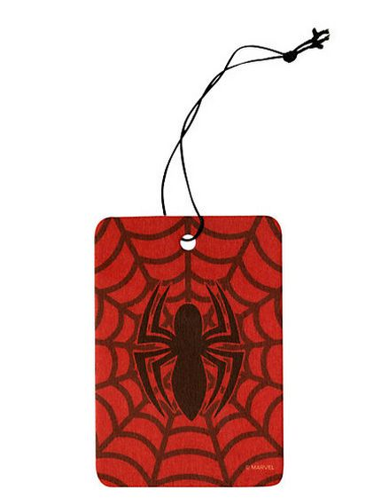 spiderman-air-freshener [430 x 561]