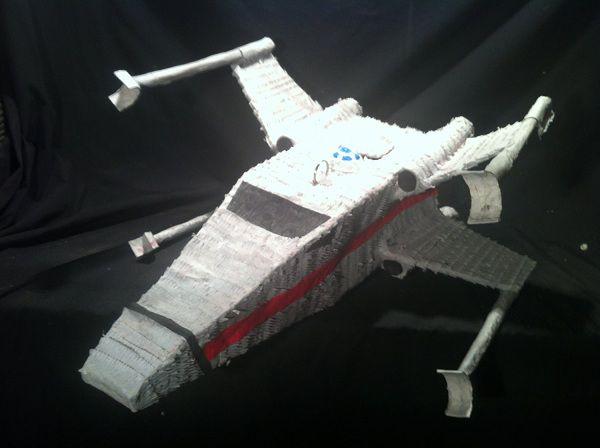 star-wars-x-wing-pinata [600 x 448]