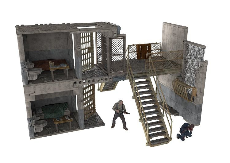 walking-dead-mc-farlane-set-construction-prison-cellule-bloc [750 x 531]