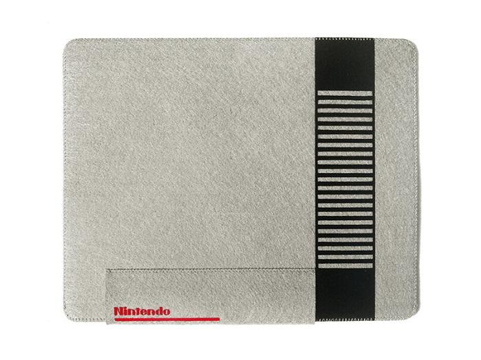 Housse Nintendo NES pour iPad, Galaxy Tab 10.