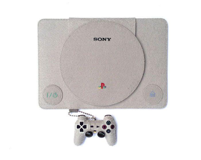 Housse PlayStation iPad Mini, Galaxy Tab 8.9