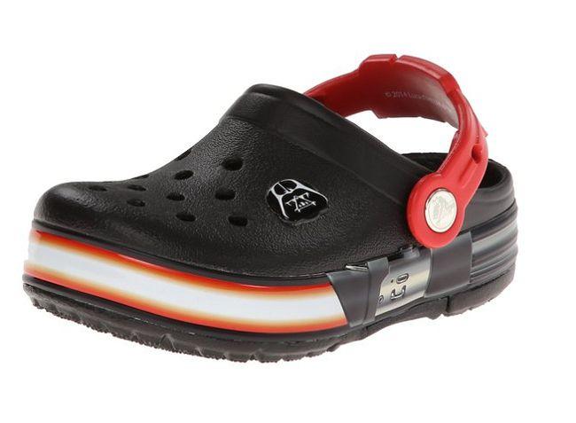Crocs Dark Vador