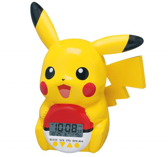 pikachu-parlant-reveil-clock-pokemon [540 x 503]