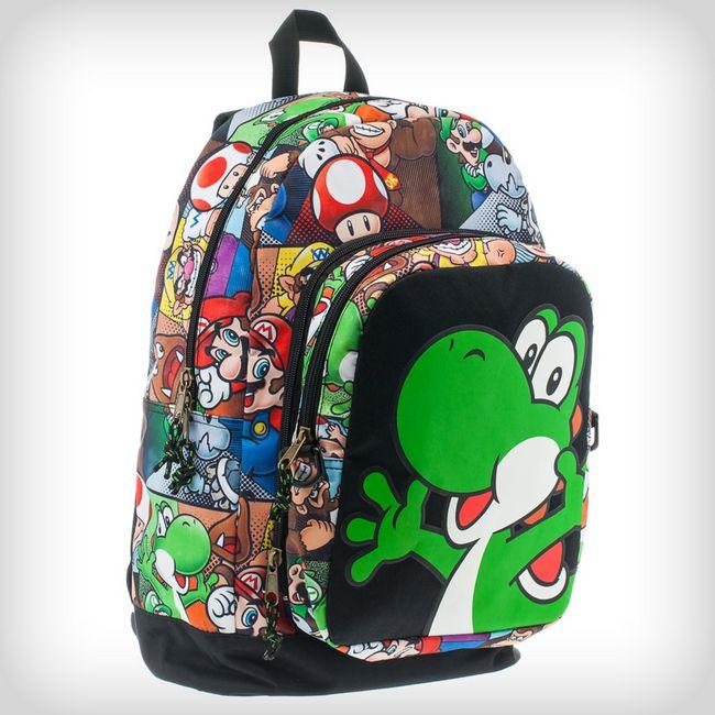 Yoshi-sac-dos-backpack-nintendo [650 x 650]