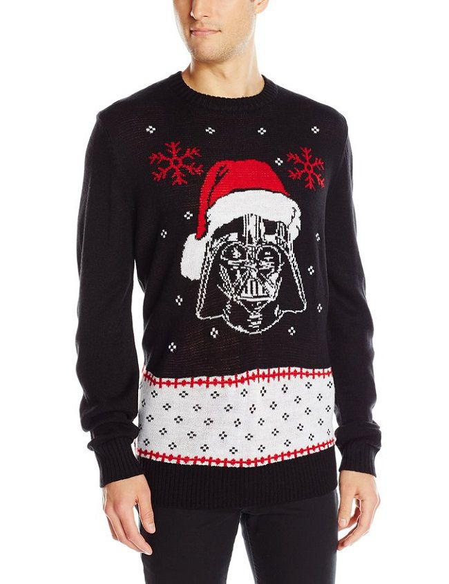 star-wars-sweat-noel-dark-vador-pere-noel [650 x 845]