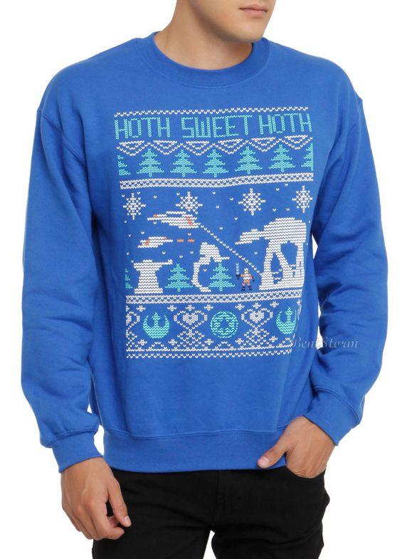 sweat-shirt-christmas-ugly-moche-star-wars [579 x 785]