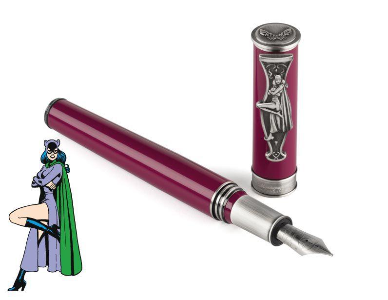 DC-Comics-pen-montegrappa-catwoman [796 x 615]