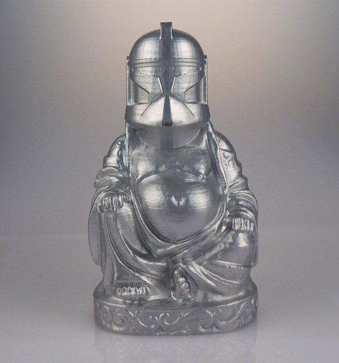 buddha-bouddha-statue-clone-trooper-star-wars [699 x 747]
