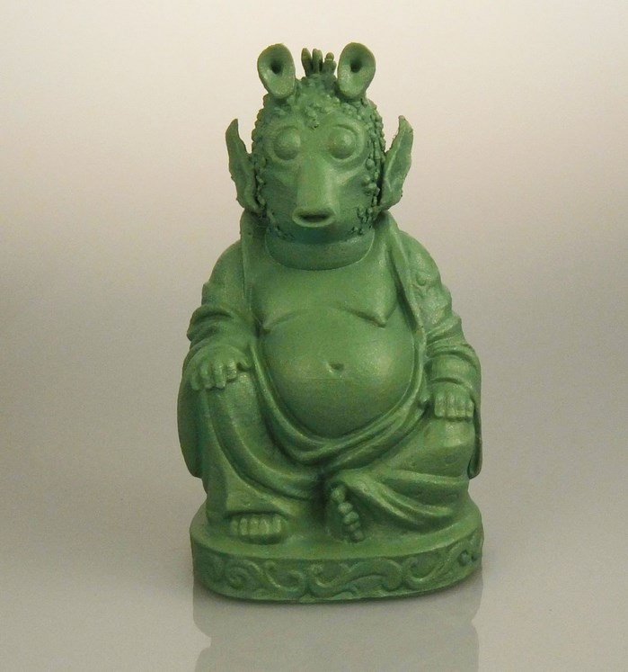 buddha-bouddha-statue-greedo-star-wars [699 x 747]