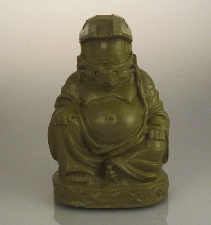 buddha-bouddha-statue-masterchief-halo [699 x 747]