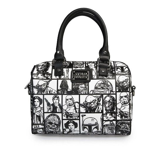 Sac a main star wars cherie h carter blog - Modele sac a main a faire soi meme ...