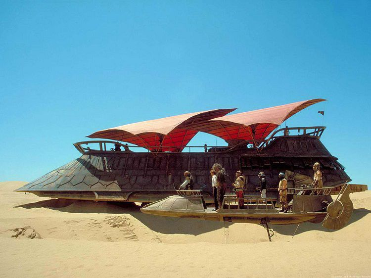 khetanna-star-wars-sail-barge-jabba-the-hutt-réplique-1 [750 x 562]