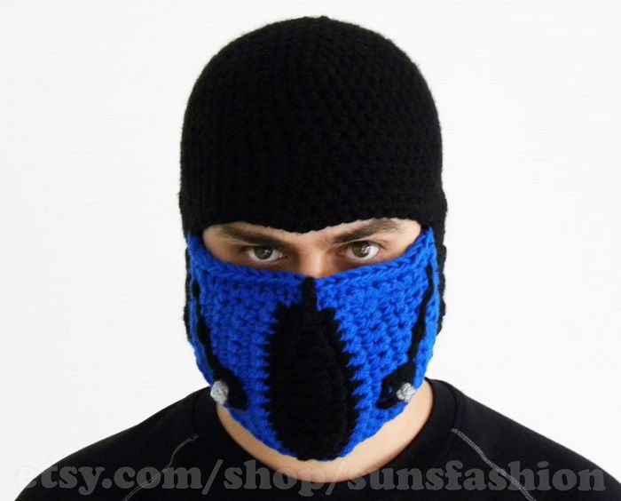 mortal-kombat-x-bonnet-beanie-mask-masque-ski-sub-zero [700 x 564]
