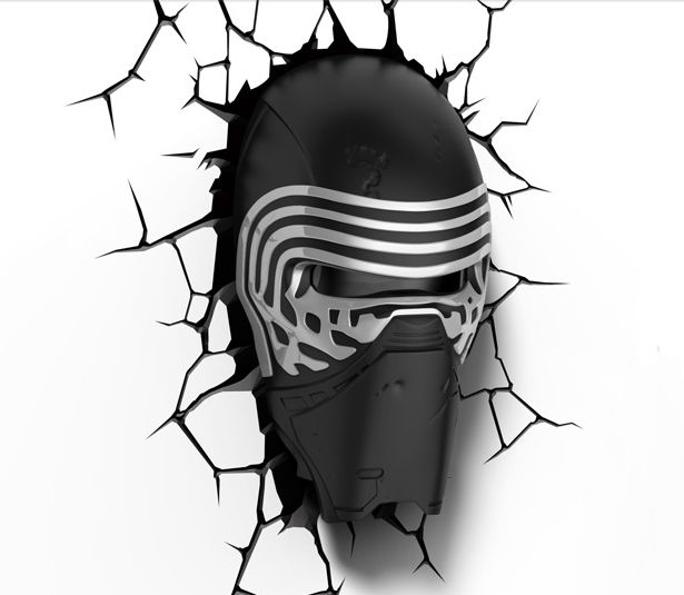 kylo-ren-casque-lampe-murale-Star-Wars-relief-3D-led [615 x 535]