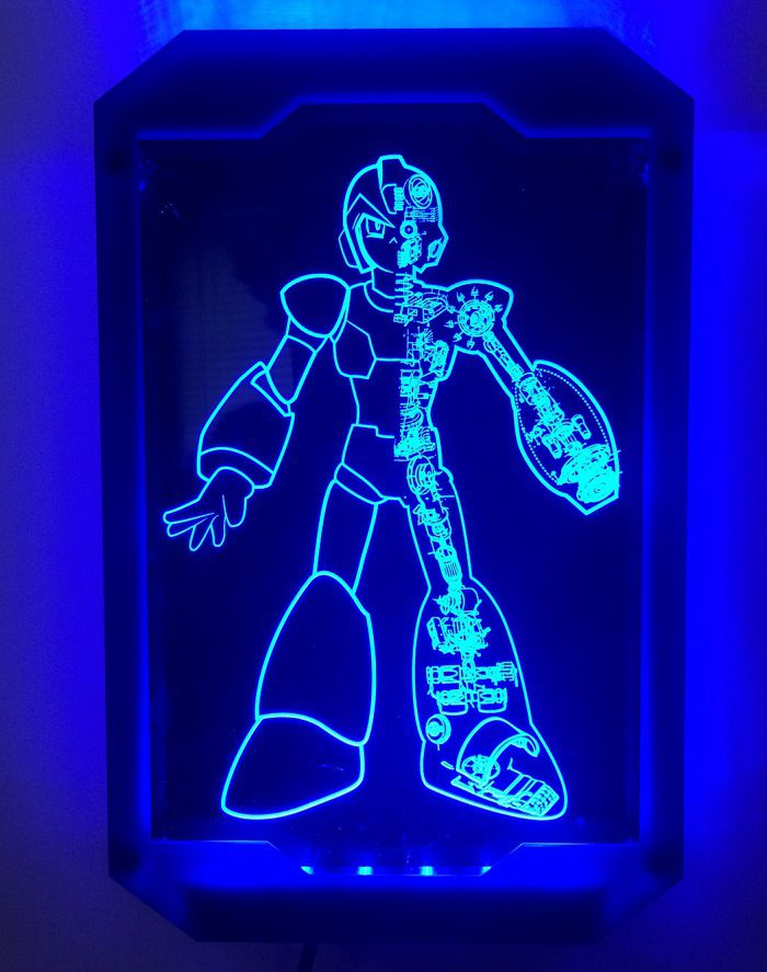 light-art-megaman-x-tableau-led-lumineux [700 x 887]