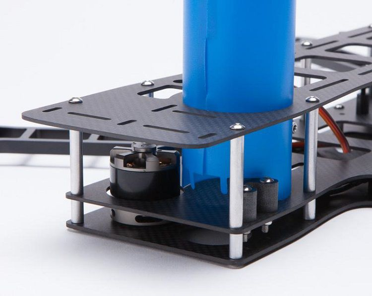 lumenier-blast-a-450-drone-quadrirotor-lanceur-nerf-projectile [750 x 597]