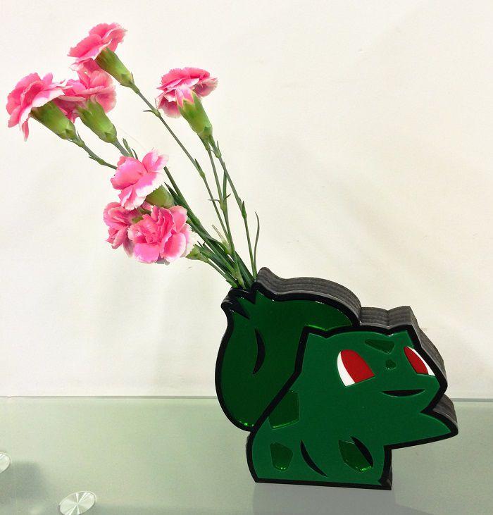 pokemon-bullbizarre-vase-fleur-flower [700 x 731]