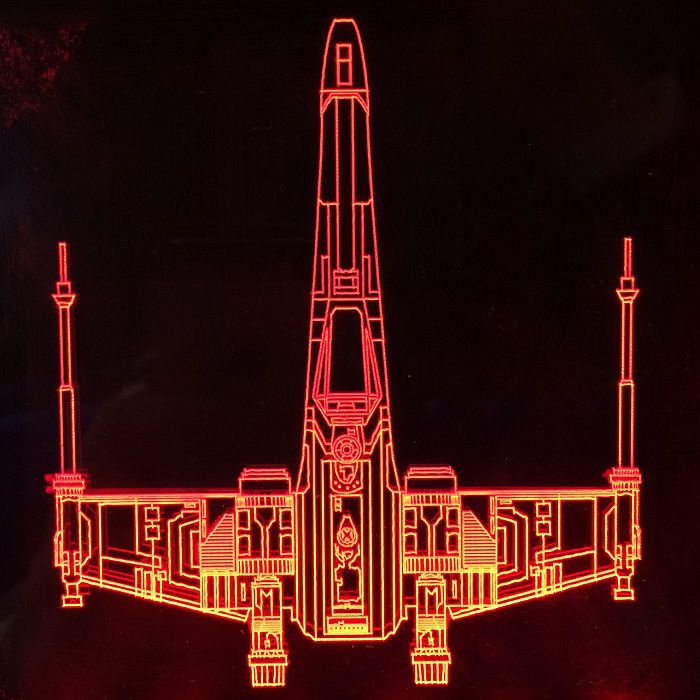 star-wars-light-art-xwing-tableau-led-lumineux [700 x 700]