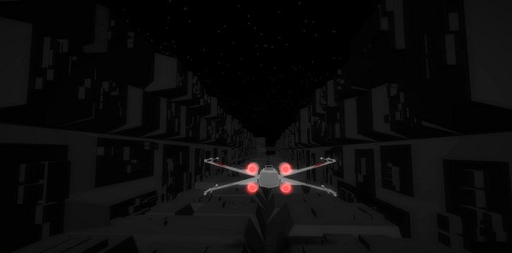 star-wars-xwing-chrome-experiment-etoile-noire-death-jeu-online-navigateur [740 x 367]