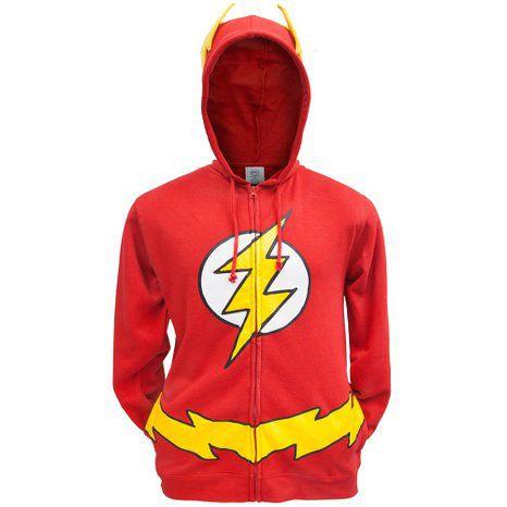 the-flash-hoodie-sweat-capuche [466 x 466]
