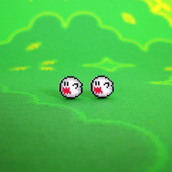boucles-oreilles-earrings-nintendo-boo [570 x 570]