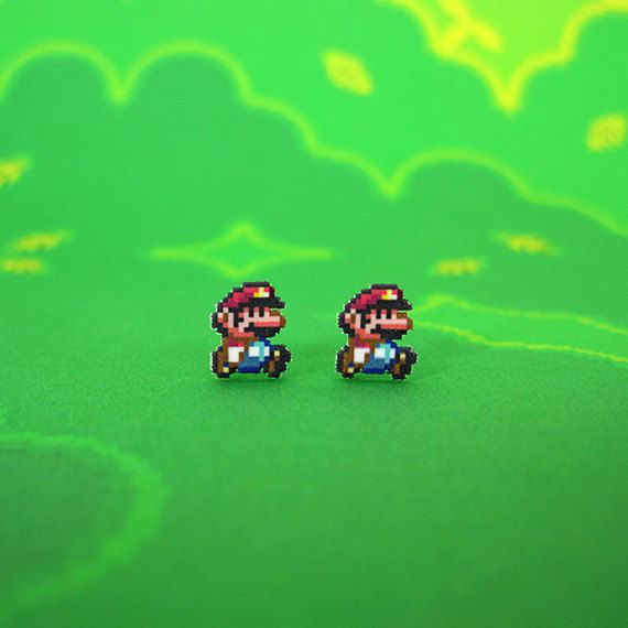 boucles-oreilles-earrings-nintendo-mario-16-bit-2 [570 x 570]