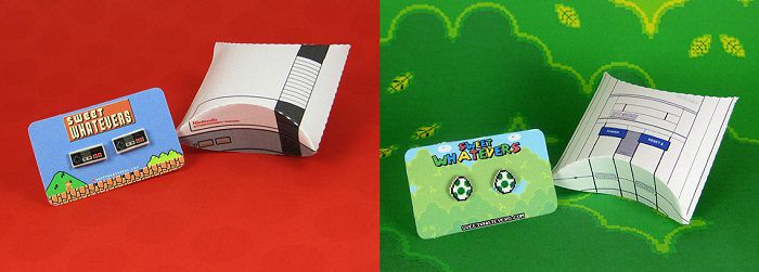 boucles-oreilles-earrings-nintendo-nes-snes--box-boite [700 x 251]