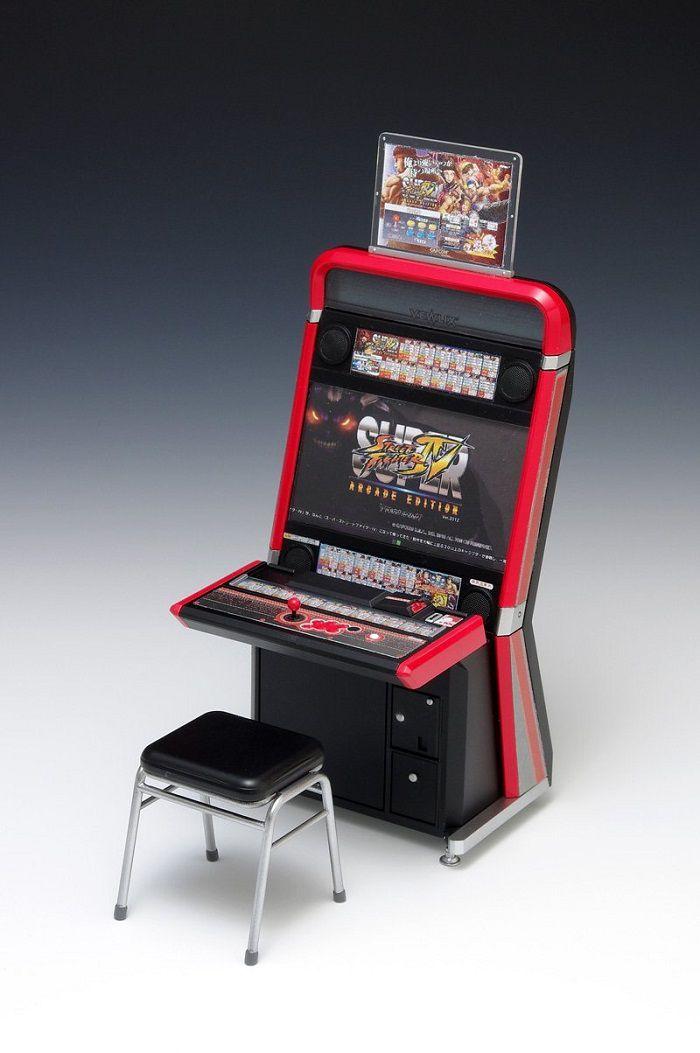 mini-borne-arcade-super-street-fighter-4-I-V-maquette-modele-reduit [700 x 1053]