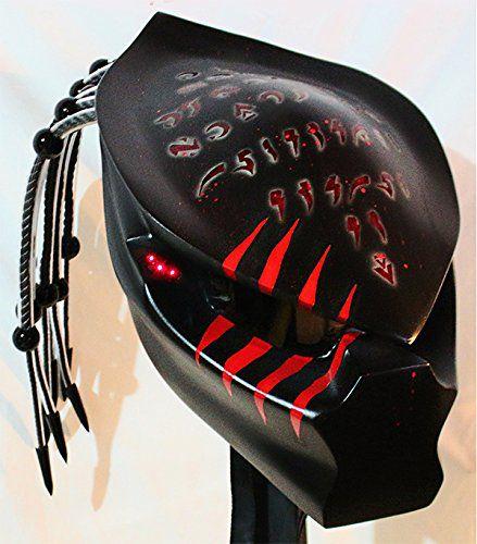 Casque De Moto Predator 90 casques de moto predator