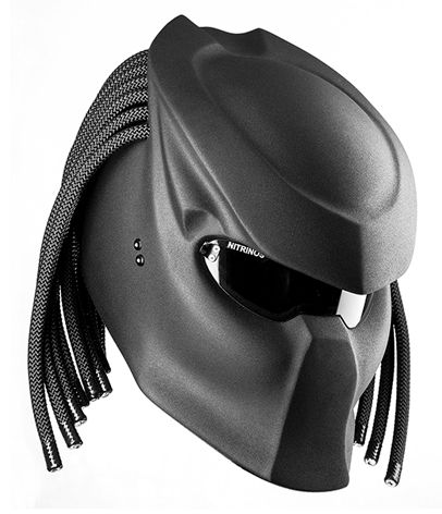 casque moto predator pas cher. Black Bedroom Furniture Sets. Home Design Ideas