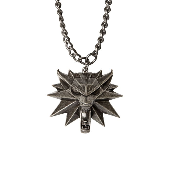 medaillon-pendentif-collier-witcher 3 [700 x 700]