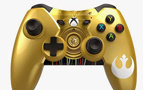 star-wars-manette-gamepad-c3po-xbox-one [500 x 313]