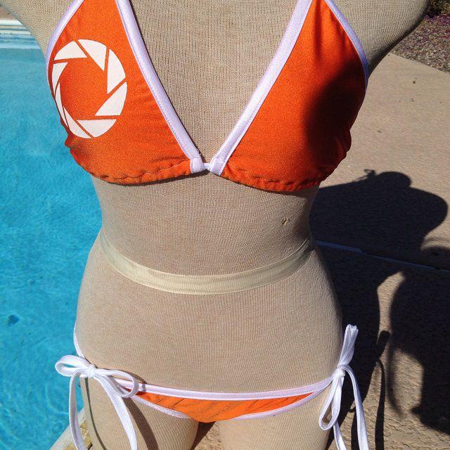 maillot-bain-portal-aperture-bikini-gaming [640 x 640]