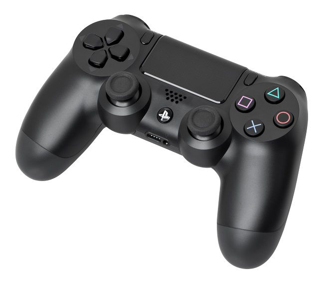 manette-gamepad-playstation-DualShock-4 [650 x 575]
