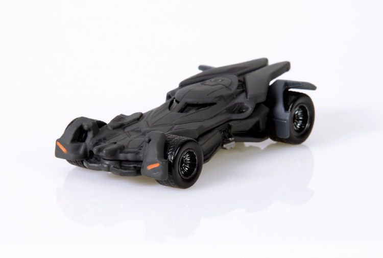 Batmobile hot wheels batman v superman - Superman en voiture ...