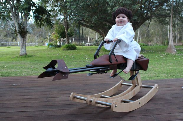 star-wars-speeder-bike-bascule-rocking [620 x 413]