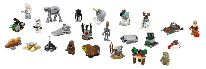 personnage lego star wars. Black Bedroom Furniture Sets. Home Design Ideas
