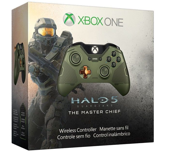 xbox-one-manette-gamepad-halo-5-guardians-master-chief [700 x 632]