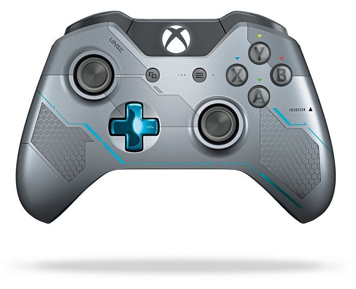 xbox-one-manette-gamepad-halo-5-guardians-spartan [700 x 629]