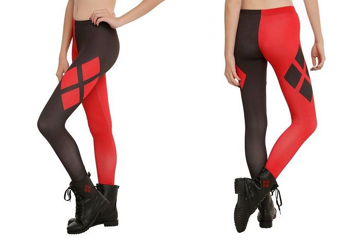 leggings-harley-quinn-dc-comics [700 x 472]