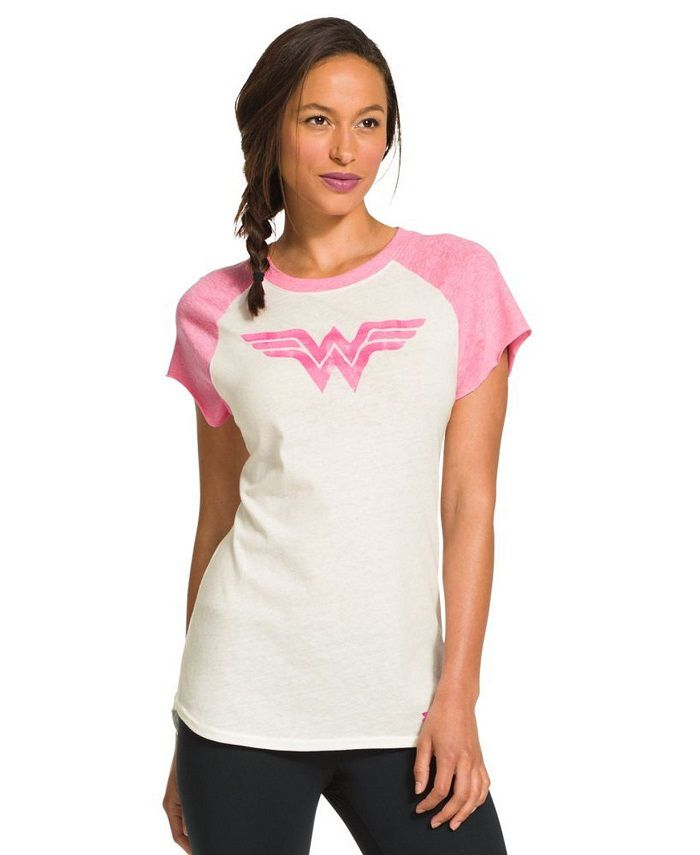 wonder-woman-t-shirt-sport-under-armour-fitness-yoga [700 x 855]