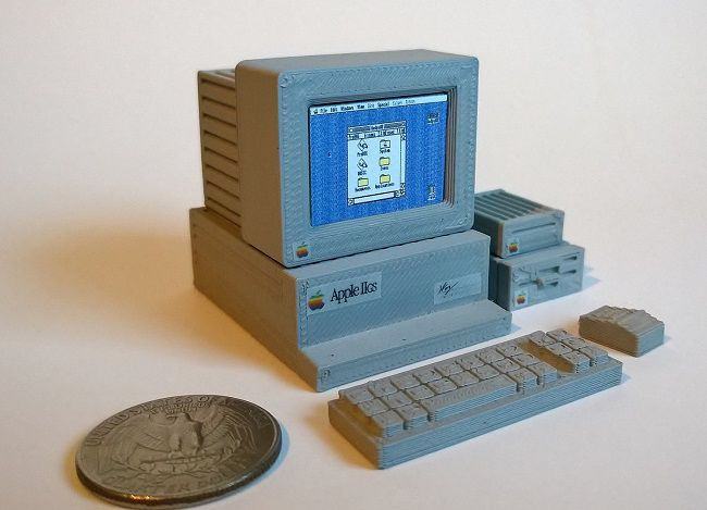 apple-2-gs-mini-ordinateur-replique-imprimante-3d [650 x 469]