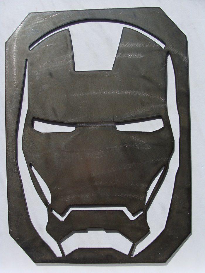 iron-man-panneau-mural-marvel-logo-metal-acier-plaque-decoration [700 x 933]