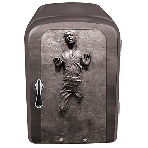 star-wars-han-solo-carbonite-mini-frigidaire-frigo-refrigerateur [500 x 500]