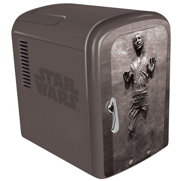 star-wars-han-solo-carbonite-mini-frigidaire-frigo-refrigerateur [600 x 600]